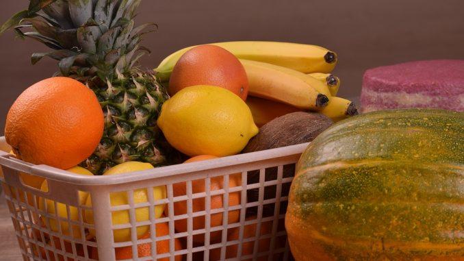 Les fruits et leur bienfaits