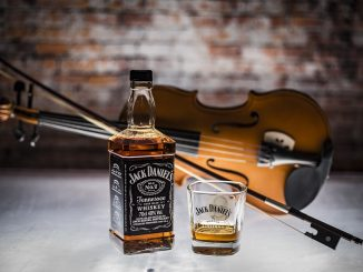 Le verre à whisky